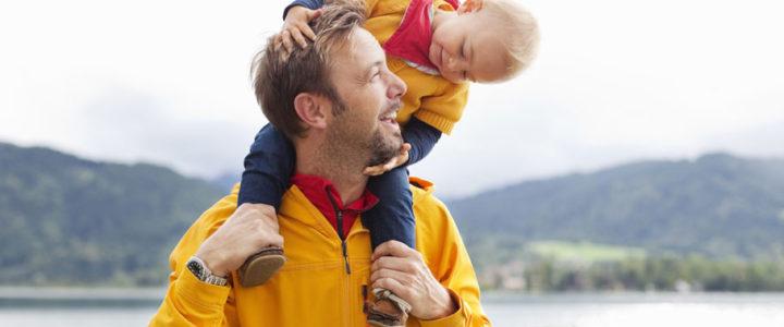Viaja con tu bebé: cunas y otros accesorios para ir en ruta con tu hijo