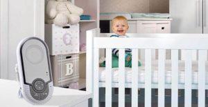 Intercomunicadores para bebés, ¿cómo han mejorado?